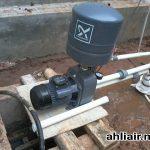 Pemasangan Pompa Air Pejaten Timur