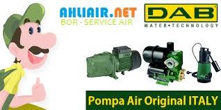 Condet Service Pompa Air