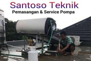 Service Pompa Air Pejaten Timur